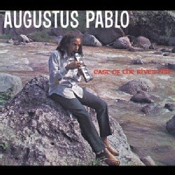 Augustus Pablo - East of the River Nile
