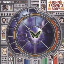 John Brown's Body - Spirits All Around US