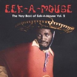 Eek-A-Mouse - Best of Eek-A-Mouse Volume 2