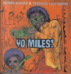 H Kaiser/W.L. Smith - Yo Miles