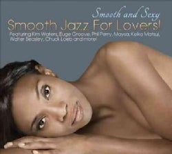 Various - Smooth & Sexy: Smooth Jazz for Lovers