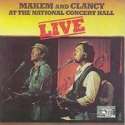 Makem & Clancy - Makem & Clancy Live