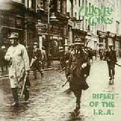 Wolfe Tones - Rifles of the I.R.A.