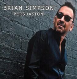 Brian Simpson - Persuasion