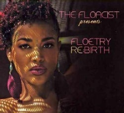 Floacist - The Floacist Presents: Floetry Rebirth