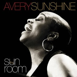 Avery Sunshine - The Sun Room
