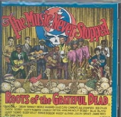 Various - Roots of the Grateful Dead