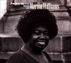 Marion Williams - Packin' Up: The Best of Marion Williams