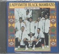Ladysmith Black Mambazo - Best of Ladysmith Volume2