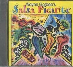 Wayne Gorbea's Salsa - Salsa Picante