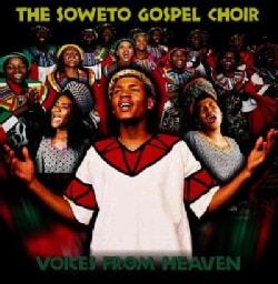 Soweto Gospel Choir - Voices From Heaven