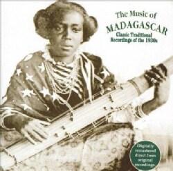 Various - Music of Madagascar