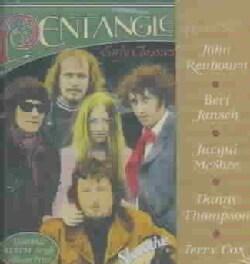 Pentangle - Pentangle Early Classics