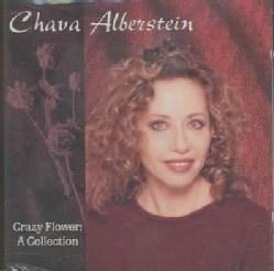 Chava Alberstein - Crazy Flower:A Collection