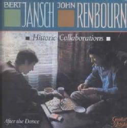 B Jansch/J Renbourn - After the Dance