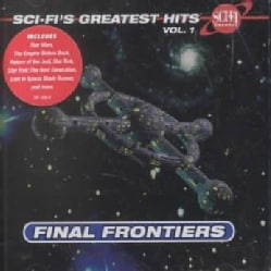 Sci-Fi's Gh Vol 1 - Final Frontiers