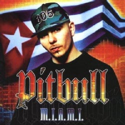 Pitbull - M.I.A.M.I.- Money Is a Major Issue