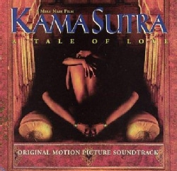 Soundtrack - Kama Sutra (ost)