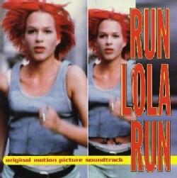 Soundtrack - Run Lola Run (ost)
