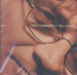 Laszlo Gardony - Behind Open Doors