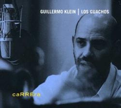 Los Guachos - Carrera