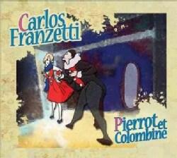 Carlos Franzetti - Pierrot et Colombine