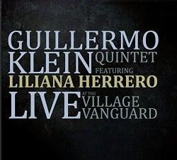 Liliana Herrero - Live at The Village Vanguard