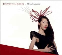 Miho Hazama - Journey To Journey