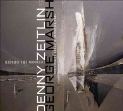 Denny Zeitlin - Riding the Moment