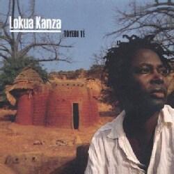 Lokua Kanza - Toyebi Te