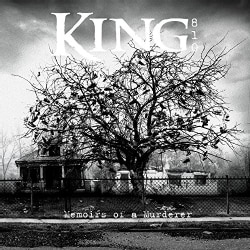 King 810 - Memoirs of a Murderer (Parental Advisory)