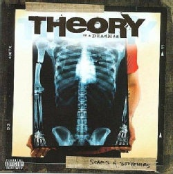 Theory Of A Deadman - Scars & Souvenirs (Parental Advisory)