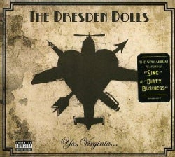 Dresden Dolls - Yes, Virginia... (Parental Advisory)