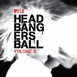 Various - MTV2 Headbanger's Ball Vol 2