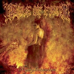 Cradle Of Filth - Nymphetamine (Parental Advisory)