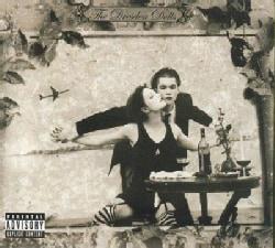 Dresden Dolls - The Dresden Dolls (Parental Advisory)