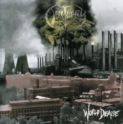Obituary - World Demise