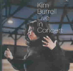 Kim Burrell - Live in Concert