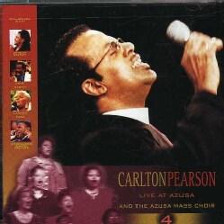Carlton Pearson - Live at Azusa 4