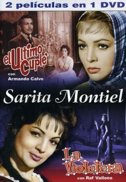 La Violetera/El Ultimo Cuple (DVD)