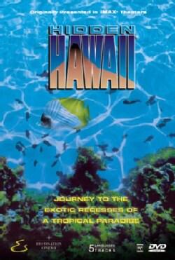 Hidden Hawaii (IMAX) (DVD)