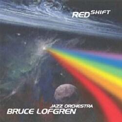 Bruce Lofgren - Red Shift