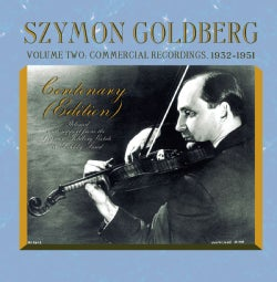 Various - Commercial Recordings: 1932-1951: Vol. 2: Centenary Collection