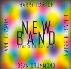 Newband - Newband:Dance of the Seven Veils