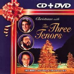 Jose Carreras - Christmas with The Three Tenors