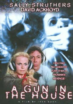 A Gun in the House (DVD)