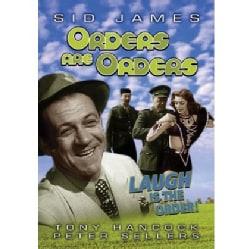 Orders Are Orders (DVD)