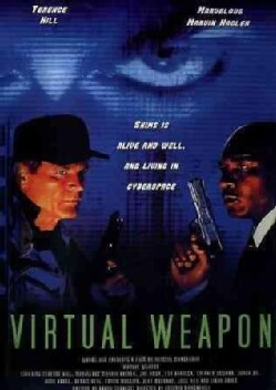 Virtual Weapon (DVD)