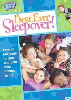 The Best Ever Sleep Over (DVD)