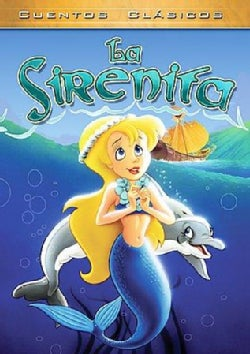 La Sirenita (DVD)